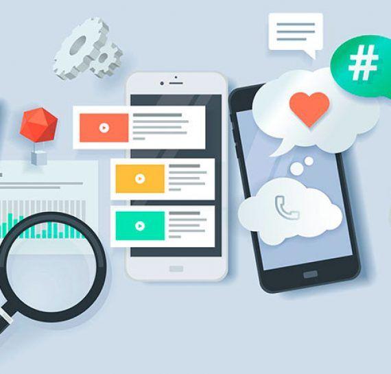 social ads crescer com campanhas redes sociais