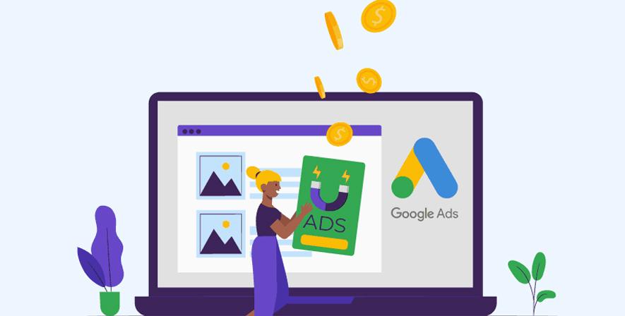 Google Ads para empresas