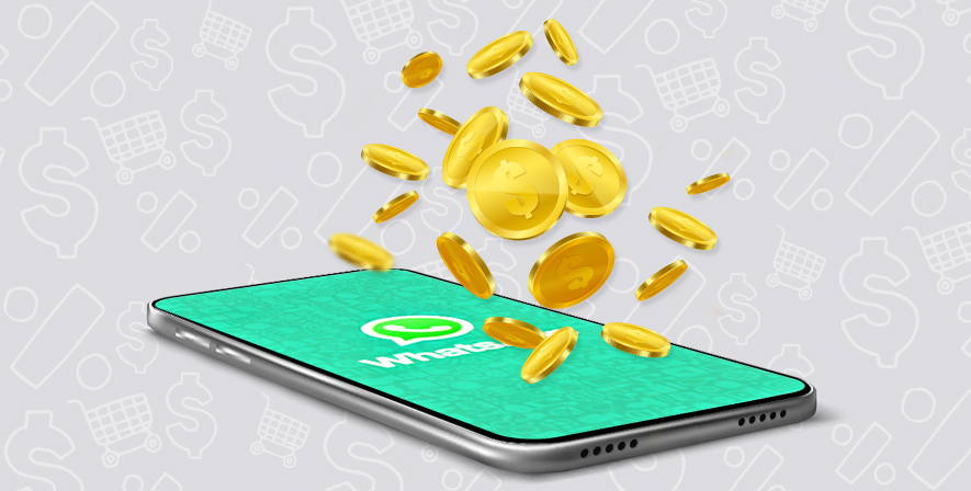 Vendas por WhatsApp